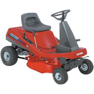 Riding Lawn Mowers - Sears Outlet: Discount appliances