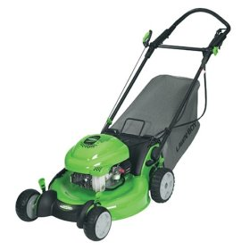 ProductWiki: Lawn-Boy 10647 - Lawn Mowers