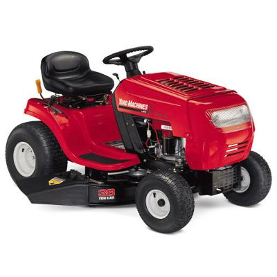 Mtd Yard Machines 38 Quot Cutting Deck Riding Lawn Mower