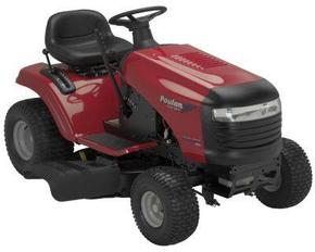 poulan xt pxt16542 42 in deck 16 5 hp briggs and stratton engine 6 speed tractor. Black Bedroom Furniture Sets. Home Design Ideas