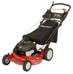 HUSQVARNA HD800BBC - Lawnmowers