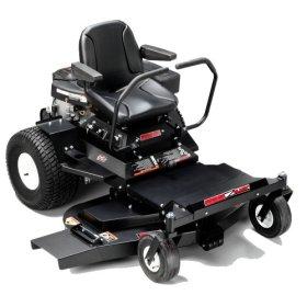 The Swisher Zero Turn Lawn Tractor Zt2350