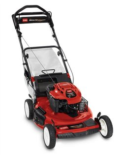toro 20066 personal pace recycler mower rh lawn mowers review com  toro model 20066 repair manual