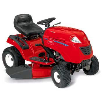 TORO LX425 Lawn Tractor