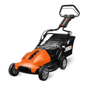 Worx 24 Volt Cordless Mower