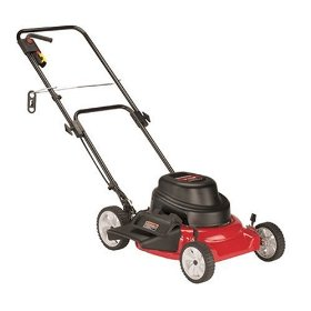 who makes yard machine lawn mowers