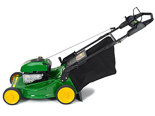John Deere Push Mower Lowes Best Deer Photos Water Alliance
